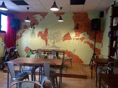 Un Caffè a Bologna: Le Radici del Salento via della Grada 4/E