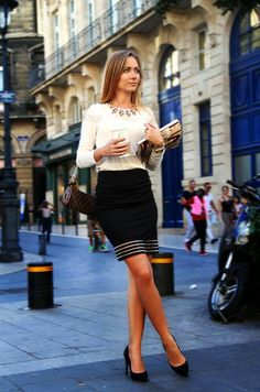 BUSY IN BORDEAUX | Teen Fashion Blog - Cool Outfits from Fashion Click Bloggers