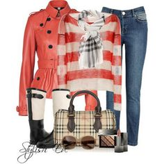 Burberry-Winter-2013-Outfits-for-Women-by-Stylish-Eve_07