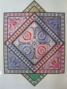 Amazon.com - Dover Publications-Decorative Tile Designs Coloring Book - Coloring Books For Adults By JAN on Feb 14, 2010
