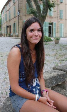 andorra girl