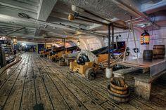 HMS-Victory-lower-gun-deck.jpg 1,200×800 pixels