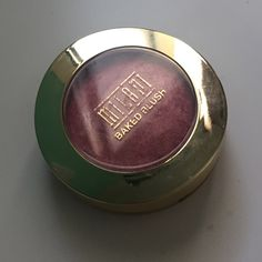 For Sale: Milani Baked Blush for $5