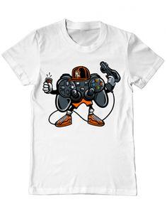 Tricou Tricou Lets play Lets Play, Let It Be, Mens Tops, T Shirt, Design, Fashion, Eagle, Supreme T Shirt, Moda