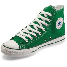 c36aebfeb82d Converse Chuck Taylor All Star Hi (Unisex) ( 45) ❤ liked on Polyvore  featuring shoes