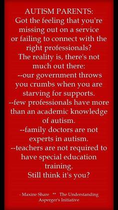 Autism Parents/Caregivers