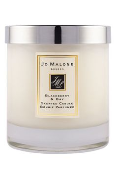 Jo Malone 'Blackberry & Bay' Scented Home Candle