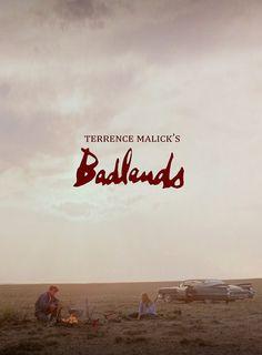 3 de marzo: Badlands (1973) de Terrence Malick - SEGUNDAS VISTAS. La visión panteísta del director data su primera película, la cual se inspira en acontecimientos reales semejantes a la historia de Bonnie y Clyde. Apegada un poco a la fotografía de la época, Malick iba trazando ese estilo finalmente pulido en sus más exitosos trabajos. https://www.youtube.com/watch?v=qKykxE7CBbc