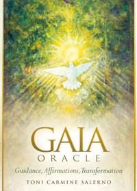 In this new oracle deck designed to bring peace and healing, 45 images and affirmations reflect the loving wisdom of Gaia. The guidebook offers insights for living, and guidance on using the oracle cards. Gaia, Affirmations, Sea Of Stars, Oracle Tarot, Oracle Deck, Angel Cards, Tarot Readers, Deck Of Cards, Card Deck