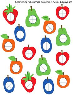 us wp-content uploads 2015 12 hungry_caterpillar_fractions. The Very Hungry Caterpillar Activities, Fractions, Montessori, Albums, Puzzle, Kids Rugs, Music, Draping, Hungry Caterpillar
