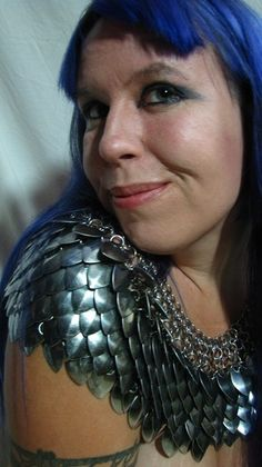 neat Dragon Scale Armor, High Fantasy, Science Fiction, Pure Products, Sci Fi, Fiction, Science Fiction Books