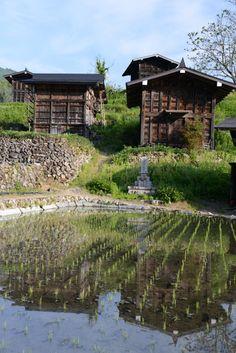 板倉の風景   手仕事フォーラムblog