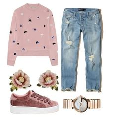 #мода #стиль #счемносить #рваныеджинсы #модныйлук #mypositivestyles #myps
