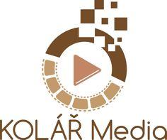 Logo Design for Montage Media Films Free Design, Logo Design, Letters, Film, Logos, Check, Movie, Film Stock, Letter