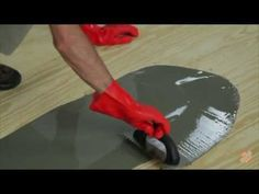 Preparing Your Subfloor for Ceramic and Porcelain Floor Tile Installationat The Home Depot