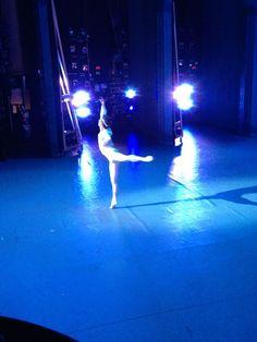 Twitter / charlesandersen: #Dans2go Principal dancer Ulrik Birkkjær