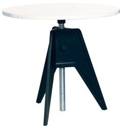 #abc carpet & home        #table                    #screw #table #dixon #small #Carpet #Home           screw table by tom dixon - small - ABC Carpet & Home                                                    http://www.seapai.com/product.aspx?PID=1885841