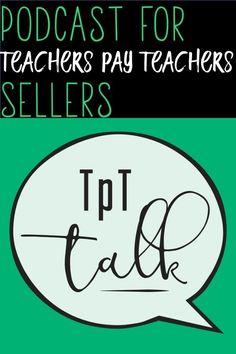 TpT Talk: An Inspiri