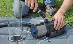Geysir: Wassersäule bauen