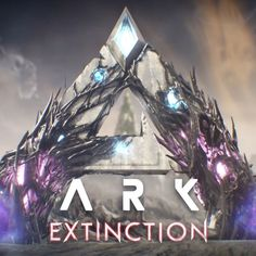 Stream ARK - Extinction (Snow & Desert Soundtrack) by El-CasT from desktop or your mobile device Dinosaur Games, Fun Games, Soundtrack, Lightning, Video Games, Desktop, Survival, Creatures, Snow