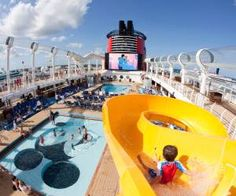 The Best Cruises for Families - Cruises - Experiences | Qantas Travel Insider