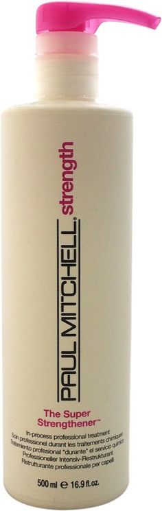 paul mitchell - the super strengthener treatment