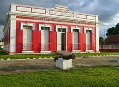 Prefeitura Municipal, Chaves - Parà