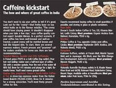 Most of India's coffee is grown in Karnataka (which accounts for 53% of the production), followed by Kerala and Tamil Nadu. It was in Chikmagalur in Karnataka—where apart from family-run businesses like Appadurai's, India's largest café chain Café Coffee Day owns plantations—that coffee was planted for the first time in India.
