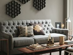 Like this couch from a Nate Berkus design