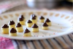 Mini Mini MiniCupcake