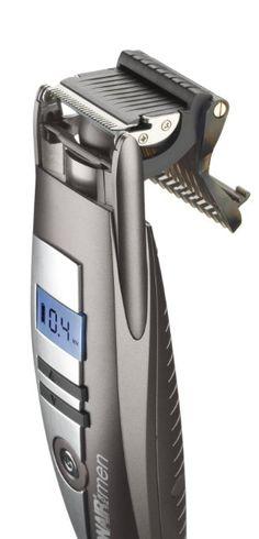conair i stubble trimmer 2