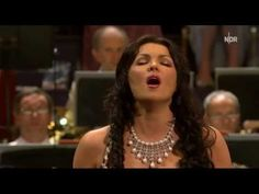 Anna Netrebko Richard Strauss Morgen Live @ The Last Night Of The Pr...
