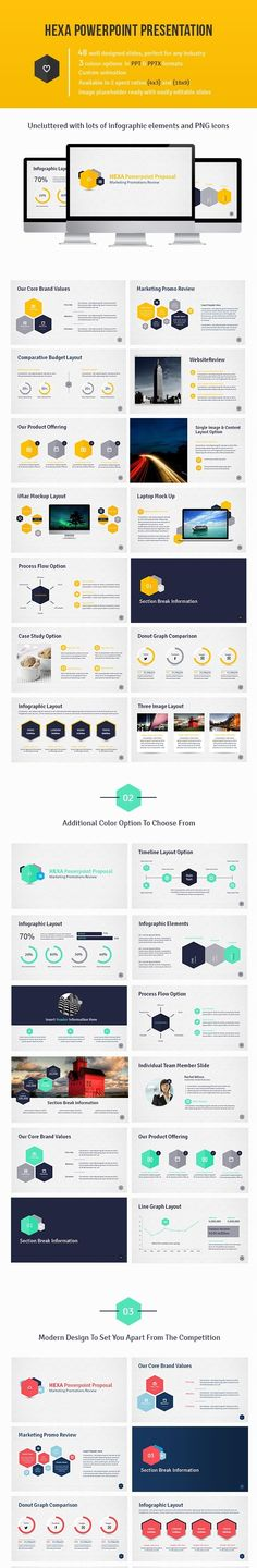 persuasive powerpoint template graphicriver impress your audience