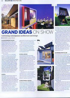Architecture Articles