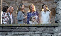 RoyalDish - 2016 Swedish Royal News - page 47