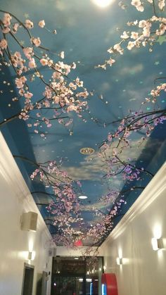 Asiatische Inneneinrichtung 10 Cozy Winter Outfits To Copy ASAP Floor Murals, Ceiling Murals, Wall Murals, Ceiling Ideas, Hallway Ceiling, Room Interior Design, Interior And Exterior, Interior Decorating, Design Room