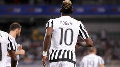 Juve, la 10 di Pogba in Supercoppa