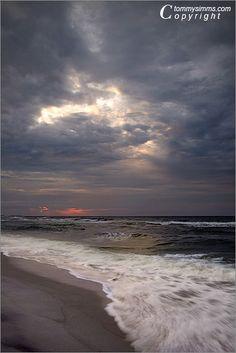 Sunrise, Navarre Beach, Florida
