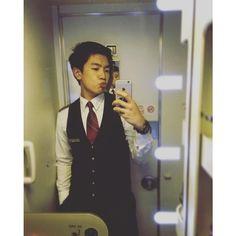 @sahadol_t on Instagram: #crewfie #crewlife #thaicabincrew #pangpondaroundtheworld  #crewfie #crewlife #thaicabincrew #pangpondaroundtheworld by sahadol_t Source by crewiser #crewiser #instacrewiser by crewiser.com