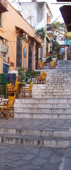 Greek Cruises & Greek Island Cruises From Athens 2020 Cruise Greek Islands, Greek Cruise, The Places Youll Go, Great Places, Places To Visit, Santorini, Beautiful World, Beautiful Places, Places In Greece