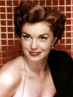 Esther Williams - Esther Jane Williams - 1921/2013 - Actrice Américaine - Le bal des sirènes/Ziegfeld follies/L'enquête de l'inspecteur Graham