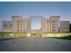 Ecole d'Architecture de Clermont-Ferrand