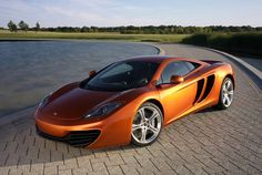 Sports cars are really popular not just to car racers but also to collectors and ordinary people. They are costly, no one would like to miss owning at least one model of sports vehicle. Luxury Sports Cars, Cool Sports Cars, Sport Cars, Mclaren Mp4 12c, Car Interior Design, Car Racer, Lamborghini Veneno, Bmw I8, Diy Car
