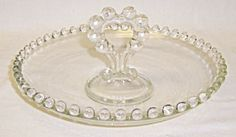 Imperial Crystal 400/149F CANDLEWICK 7.5 Handled BON BON. Click the image for more information.