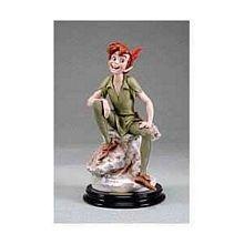 Disney Peter Pan Figurines | Orlando Inside