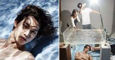 30+ Examples Of Creative Lighting Techniques In Photography