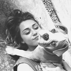 Miley, Oh how I miss her hiar
