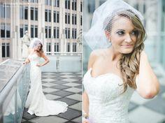 Foundation for the Carolinas Wedding: Liz + Max » come+together events.  Terrace off of solarium