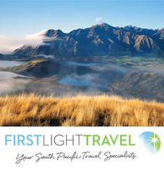 First Light Travel New Zealand