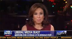 15 things everyone would know if there were a liberal media